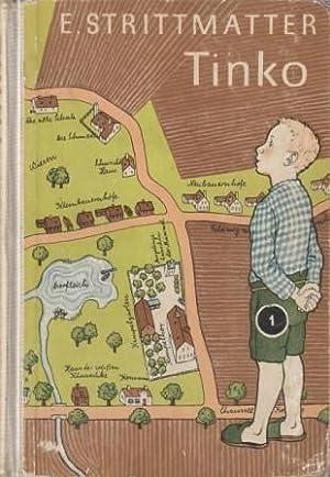 Tinko.: Strittmatter, Erwin