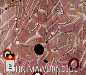 John Mawurndjul : Survey 1979 - 2009