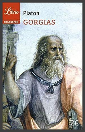 Gorgias : De la rhétorique