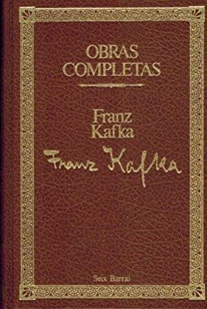 franz kafka - obras completas - Iberlibro