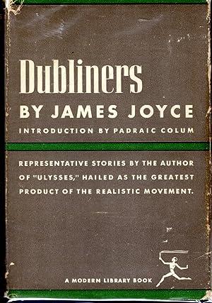 Dubliners: Joyce, James) Colum,