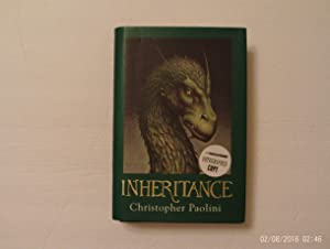 Inheritance (Signed)
