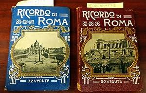 RICORDO DI ROMA : 32 VEDUTE [2