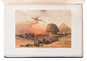 The Holy Land, Syria, Idumea, Arabia, Egypt: ROBERTS, David.