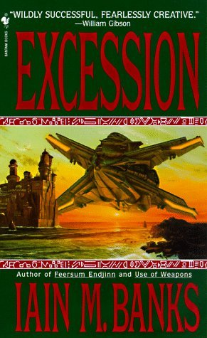 EXCESSION: Banks Iain M