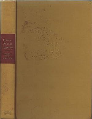 Human Sexual Response: Masters, William H.;