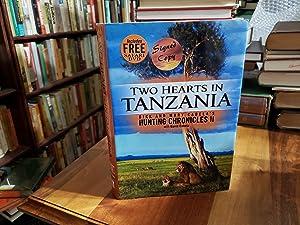 Bild des Verkäufers für Two Hearts in Tanzania zum Verkauf von Nash Books