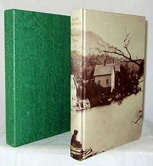 Specimen Days in America: Whitman, Walt