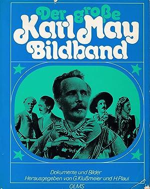 Karl May. Biographie in Dokumenten und Bildern;Der: Klussmeier, Gerhard, Plaul,