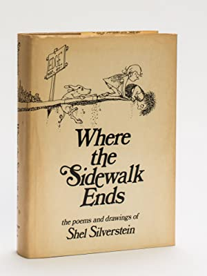 WHERE THE SIDEWALK ENDS: Silverstein, Shel