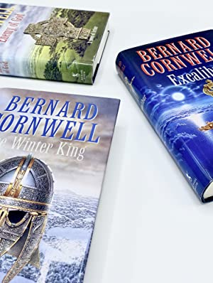 The Warlord Chronicles [THE WINTER KING; ENEMY: Cornwell, Bernard