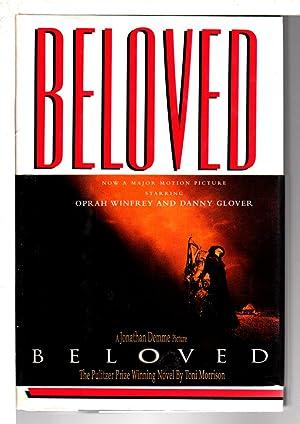 BELOVED.: Morrison, Toni.