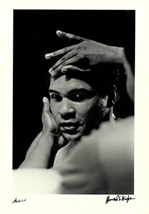 G.O.A.T. (limited Champ edition of 1000 copies,: Muhammad Ali