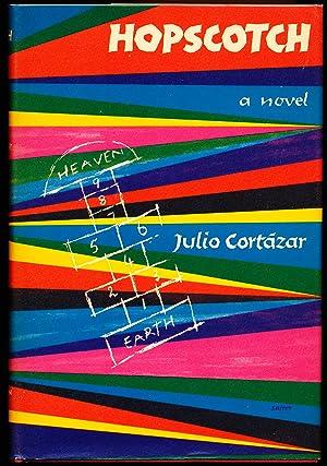 HOPSCOTCH.: Cortazar, Julio