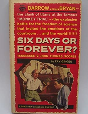 Six Days or Forever? Tennessee v. John: Ginger, Ray