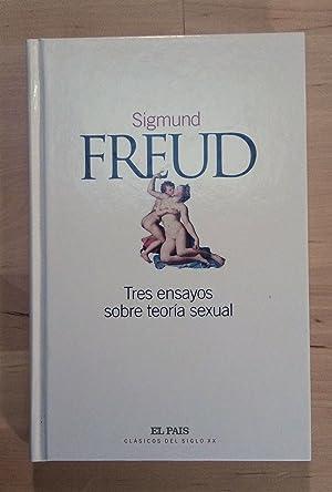 Tres ensayos sobre la teoría sexual: Freud, Sigmund