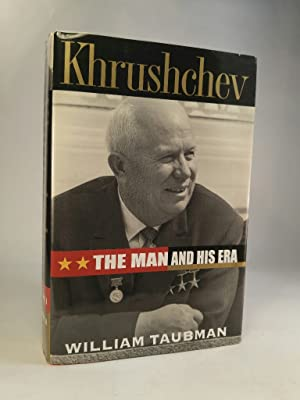 Khrushchev. The Man and His Era. [Neubuch]