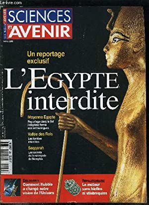 Sciences et avenir n° 626 - Plantes: Collectif