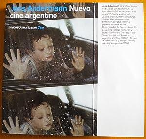 Nuevo cine argentino: Andermann Jens