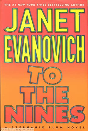 To the Nines: Evanovich, Janet