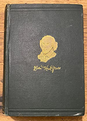 The Works of William Shakspeare: William Shakspeare