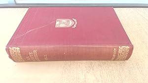 Le Morte Darthur, Vol I: Sir Thomas Malory