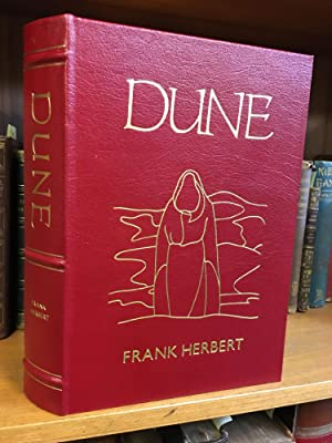 Seller image for DUNE for sale by Second Story Books, ABAA