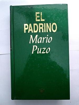 El padrino: Mario Puzo