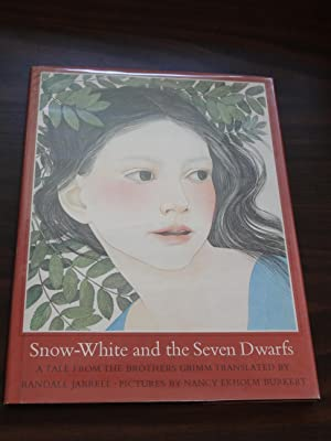 Snow-White and the Seven Dwarfs *1st, Caldecott: Brothers Grimm; Translated