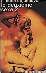 Image du vendeur pour Le deuxième sexe 2 mis en vente par Schürmann und Kiewning GbR