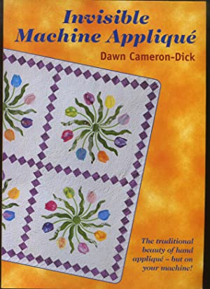 Invisible MacHine Applique and Beyond (Signed)