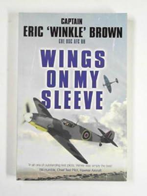 Wings on my sleeve: BROWN, Eric