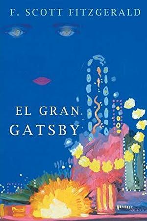 Imagen del vendedor de El Gran Gatsby (Spanish Edition) a la venta por booksXpress