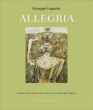 Seller image for Allegria: for sale by GreatBookPrices