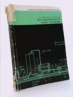 A problem in chemical engineering design: The: Jeffreys, Godfrey Vaughan