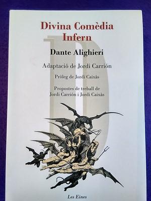 Divina comèdia. Infern (ed. 62): Dante Alighieri