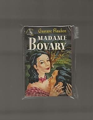 Image du vendeur pour Madame Bovary mis en vente par Acorn Books