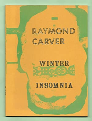 Winter Insomnia [Limited edition]: Raymond Carver