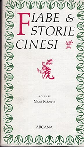Fiabe e storie cinesi: ROBERTS M. (a