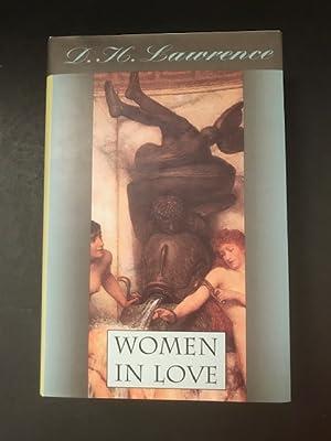 Women In Love: Lawrence, D. H.