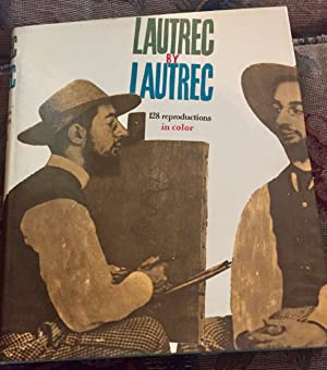 Lautrec by Lautrec: P. Huisman and