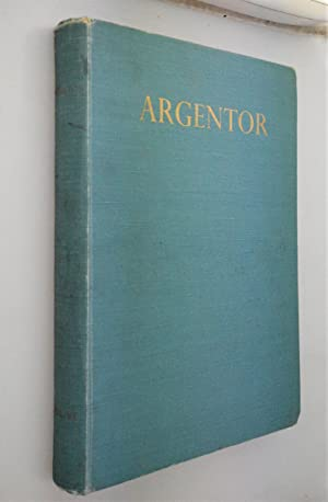 Argentor Volume VI. No. I. The Journal of The National Jewellers' Association. { Covering March 1...