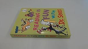 Reading Is Fun With Dr. Seuss: Hop: Seuss, Dr.