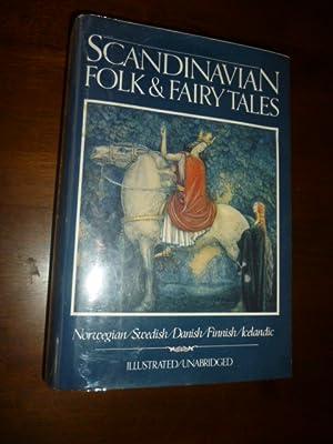 Scandinavian Folk & Fairy Tales: Tales From: Booss, Claire (Ed0