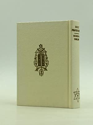 SEPHATH EMETH (Speech of Truth): Order of