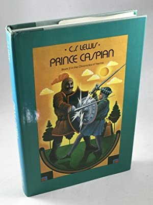 Prince Caspian: Lewis, C.S. and