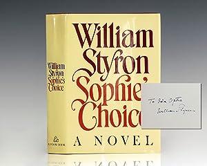 Sophie's Choice.: Styron, William
