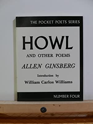 Howl and Other Poems: Ginsberg, Allen and