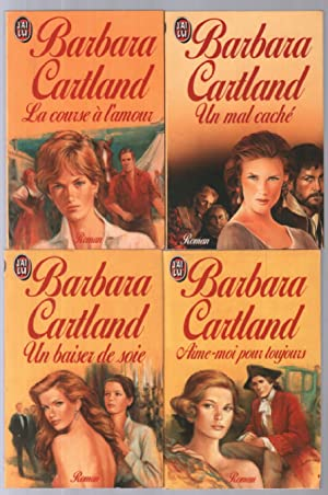Un baiser de soie aime moi pour: Cartland Barbara