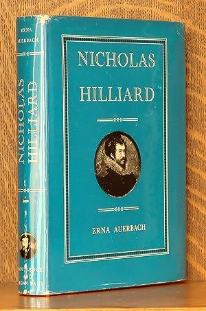 NICHOLAS HILLIARD: Erna Auerbach